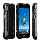 5 Inch 4G Rugged Smartphone IP 68 Class Dustproof, Shockproof, Waterproof