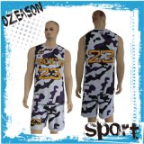 OEM Service Cheap Wholesale Women Custom Basketball Sportswear Uniform Clothing