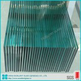 Tempered Glass Wholesale 8mm Thick Tempered Glass Commercial Building Glass