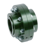 High Quality Flange Flexible Coupling