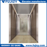 Competitive Price Passenger Elevator with Professional Solution