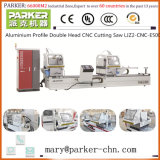Aluminium Profile Cutting Machine Double Head Mitre Saw