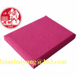 Soundproof Material Fabric Acoustic Panel Price Wall Panel Ceiling Panel Detective Panel
