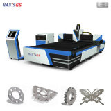 Low Price Fiber Laser Cutting Machine for Sheet Metal Plate (3000X1500)