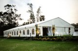 Large Marquee Tent for Event and Party