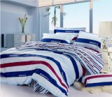 Modern Style Sheet Set White Hotel/Home Bedding Set