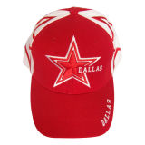 Fashion Baseball Cap with Logo (076P064)