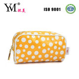 Fashionable DOT Cosmetic Bag