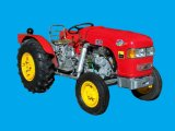 Greenhouse and Garden Tractor Greenhouse Tractor with Max Width 1m, Max Height 1.1m for Cultivator