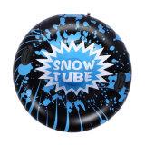 Funny! Winter PVC Wholesale Inflatable PVC Snow Sled Toys Custom Towable Sledding