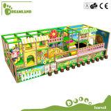 2017 New Indoor Children Cheap Playland Indoor Playground Equipment for Kids
