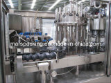 Automatic Alcohol Wine Filling Machine
