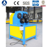 High Precision Manual Steel Bar Bending Machine, Angle Steel Rolling Machine