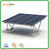 Solar Panel PV Ground Mounting Structure Carport System