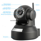 Night Vision Technology Network Camera WiFi IP Zoom Robot