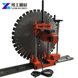Yg Diamond Cutting Disc Wall Saw Wall Hair Cutter for Cutting Granite and Stone