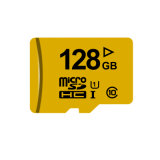 Good Die Micro SD Card Low Price 128GB TF Card 128GB Memory Card C10