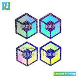 Custom Hologram Lamination Label Adhesive Sticker