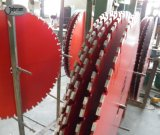 600-1800mm Diamond Saw Blade for Concrete Wall Cutting