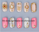 Excellent Quality Nail Designs Nail Accessories, Metal Nail Art Decorations