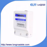Single Phase Static Watt-Hour Meters (DDS686)