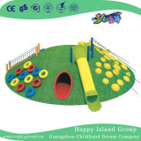 Newly Children Climbing Playground Equipment on Stock (HJ-14301)