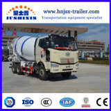 China Lowest Price Concrete Mixer Truck/Tractor/Mixing Truck