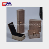 Classical Packaging Cardboard Gift Box Jewelry Box Perfume Box
