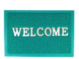 Customised All Weather Anti Slip Entrance Welcome Home Absorbent Luxury Front Oil Painted Door Mats Indoor Outdoor