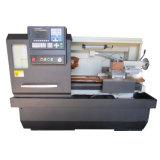 China Factory Flat/Slant Bed Mini Bench Metal Lathe CNC Lathe Machine Tools Price