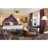 Quality Designer 5 Star Resort Rattan Hotel Bedroom Furniture
