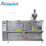 Automatic Coffee Nut Salt Sugar Powder Snack Doypack Pouch Filling Packaging Packing Machine