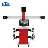 Popular Strong Packing Cheap Wheel Alignment Diagnostic Machine, Wheel Alignment Clamp Machines Price with Pure Aluminum Alloy
