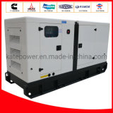 100kVA 80kw Silent Diesel Generator Set Power Plant