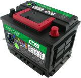 H5 DIN60 12V60AH 100% Start stop AGM(EFB) car battery Maintenance Free 26 months Warranty