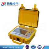 Universal Testing Machine Usage and Electronic Power Underground Cable Fault Locator