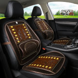 2020 Bamboo Bead Car Seat Cushion