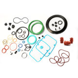 Good Quality Low Price Various Molded Silicone Rubber Sealing Products Manufacturer