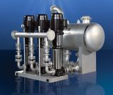 Zwl Cannery Type Pipe-Net Pressure-Overlapped (NON-NEGATIVE PRESSURE) Water Supply Equipment