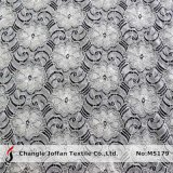 Stretch Flower Lace Fabric Wholesale (M5179)