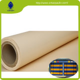 Wholesale Ripstop Waterproof Double Side PVC Coated Fabric Clear Tarpaulin