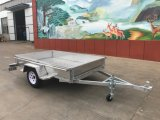 Popular Aluminum Box Trailer for Sale