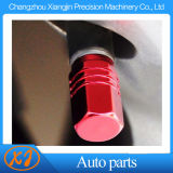 High Quality CNC Aluminum Tire Valve