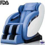 Luxury and Modern Massage Chair with Silicon Soft Roller