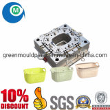OEM Plastic Shopping Basket Mould with High Quality New Design