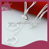 The Latest Design Fashion Stainless Steel Jewelry (2015 CPN-008)