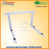 AC Bracket Air Conditioner Wall Mount with Reinforcing Crossbar