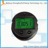 Smart 4-20mA High Accuracy Pressure Transmitter with LCD Display