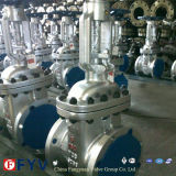 ASTM_A216 Wcb Cast Steel Gate Valve