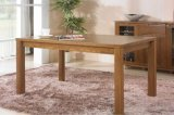 Nice Style Dining Set Made by Solid Ash Wood (M-X1120)